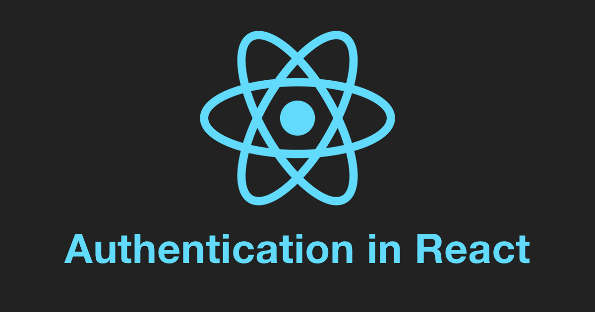 Tutorial: Build a React.js Application with User Login & Authentication