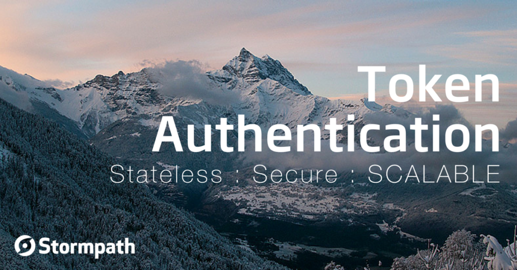 token-authentication-guide
